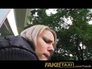 realtà, cagnetto, taxi
