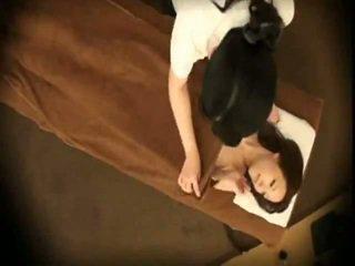 Bridal salon masahe spycam 2