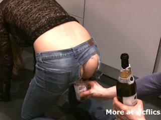 big boobs, enorme, inserción