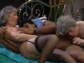 babičky, matures, ročník