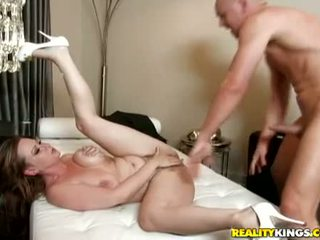 hardcore sex, big dick, velik klinci