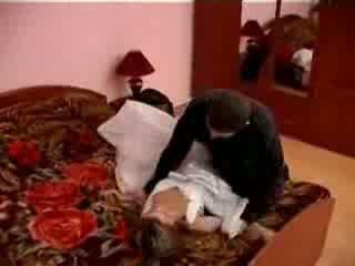 Bruid gets raped voor huwelijk door haar beste man video-