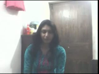 Bangla College girl hooot playing with boobs n rubbing her cute pussy