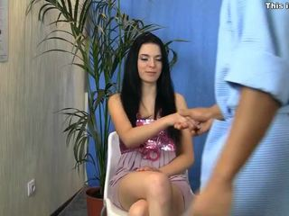 Reality Sex Massage And Fuck Scene