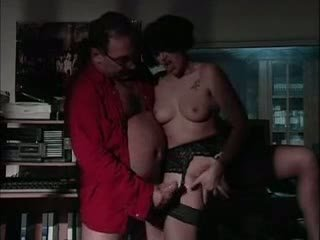 Classic Italian: Free Vintage Porn Video 73