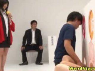 japānas, fetišs, hardcore