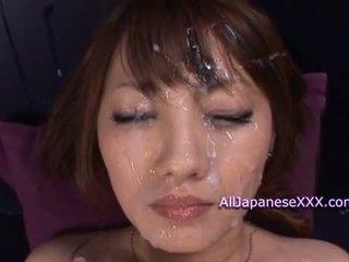 Tsubasa amami lief aziatisch meisje