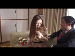 Ooba yui tajemník souložit ji šéf 2