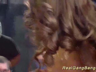 gangbang, big natural tits, hd porn