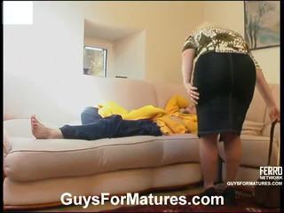 เพศไม่ยอมใครง่ายๆ, เพศสัมพันธ์อย่างหนัก, มีอายุ