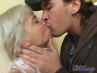 Mummified blondine babe joana gets haar bips screwed