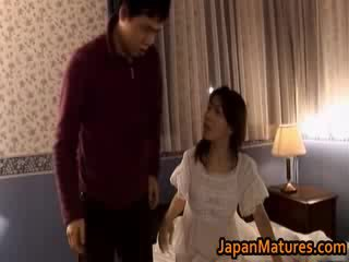 Diwasa jepang model gets fingered