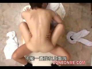 massage, asiatisk