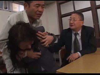 japoński, pussyfucking, wytryski