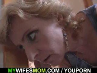 Blond mor i lov tabu sex