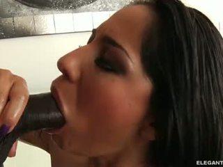 Jenaveve Jolie Lusty Latin Babe Milf Masturbate Darksomesome Weenie