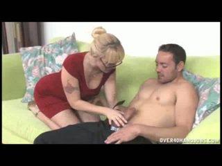 कट्टर सेक्स, jizzload