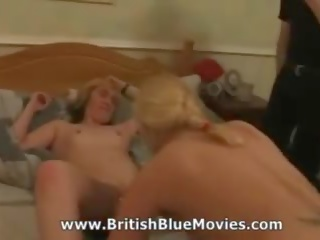 Britsh sieva swap: bezmaksas pašdarināts porno video df