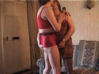 Shameless crossdressers en chaud vidéo
