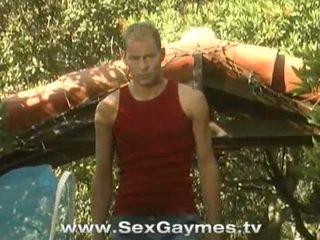 gruppsex, varma homosexuella jocks, hem gay boy porr