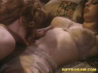 retro porn, vintage sex, retro seksiä