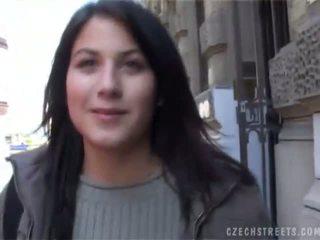 Τσέχικο streets veronika blows καβλί για λεφτά