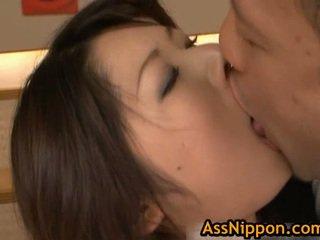 Aziatisch porno spelen