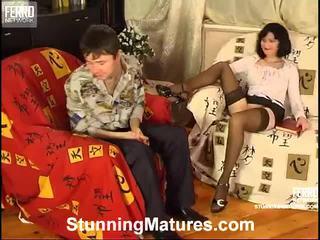 Rita ו - silvester נבזי ישן vid