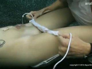 Pieptoasa gf accidental anal