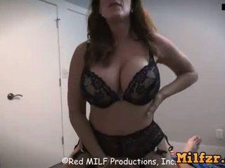 Rachel steele handjob and fuck