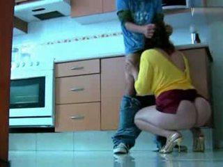 Vydírání horký maminka video