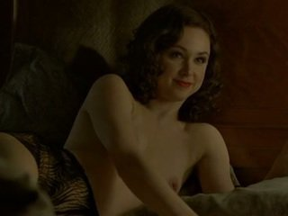 Boardwalk Empire Nymph Will Pour You A Monster One