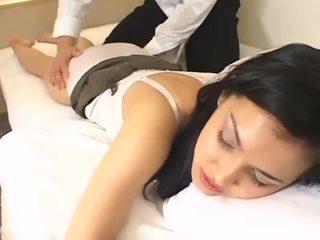 Maria ozawa massaged apoi inpulit