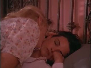 celebrity, lesbian, sleeping