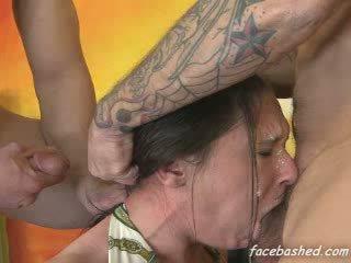 deepthroat, gagging, oral seks
