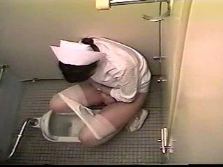 Japānieši medmāsa vannas istaba masturbation