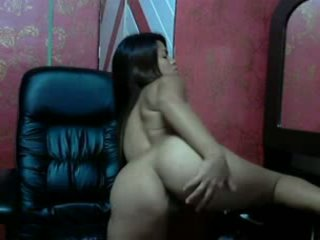 Sexy Filipina Cam Girl