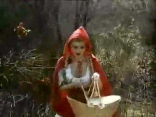 Caperucita roja xxx