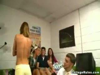 กลุ่มเพศ, collegerules.com