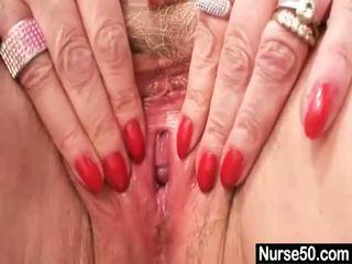 Big Tits Redhead Shaved Pussy