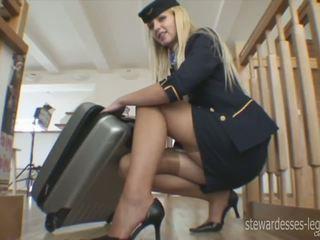 Stewardeza