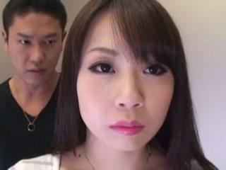 Aasialaiset naapuri wants kohteeseen naida