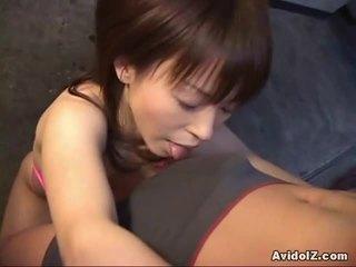 kakovost blow službo najbolj vroča, ocenjeno japonski več, blowjob si