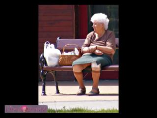 Ilovegranny extremely oud pictures compilatie: hd porno 54
