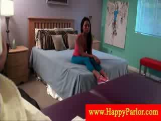 Amia miley getting sie fein arsch an erotisch massage