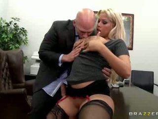 05 big tit secretaries fucked by their bosses bigtitsatwor