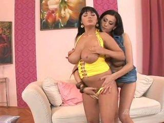 tits, melons, big boobs