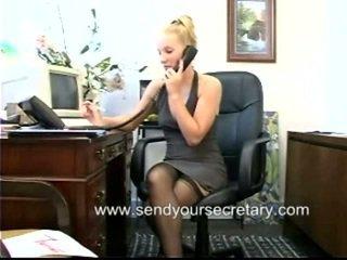 sex kantor, sekretaris, apaan kantor