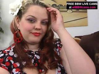 لطيفة الحمار, كبير الثدي, bbw اباحي