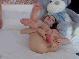 Horký málo vyhublý dívka 1, volný horký dívka porno 21